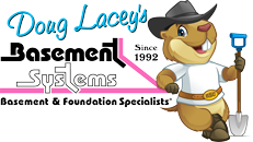 Basement Systems Calgary Serving Southern Alberta