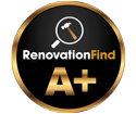 RenovationFind Accredited business